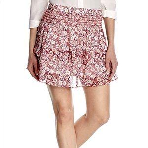 Rebecca Minkoff Women's Canyon Skirt Size L